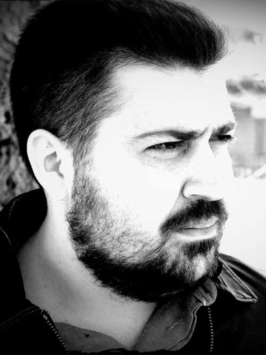 Δημήτρης Βεργάκης