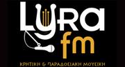 Lyra FM Logo