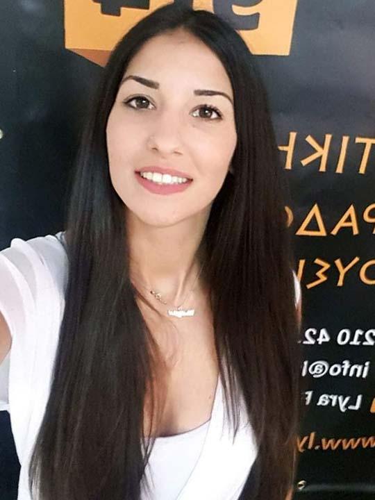 Κωνσταντίνα Καβαλάρη